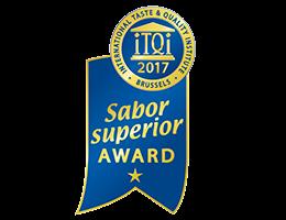 Premio Internacional 1 Estrella por el iTQi de Bruselas